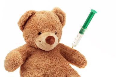 Vaccinationer för resa till Thailand