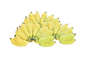 Thailändska bananer