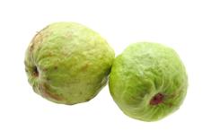 Guava frukt från Thailand