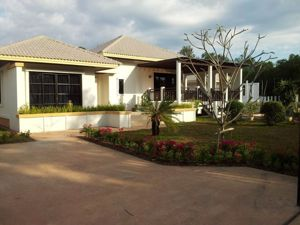 Poolvilla Palm Leaf Mae Phim Thailand
