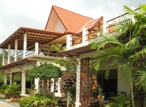 Apartment in Phe village Mae Phim Thailand