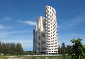 VIP Condominium Mae Rumphung Thailand