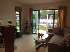 Handicap Friendly apartment for rent in Thailand