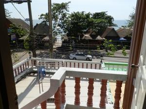 Guest house Mae Phim Thailand