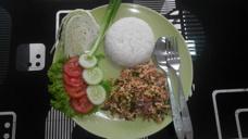 Dive Zone Restaurang Mae Phim