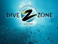 Dive Zone Mae Phim