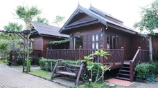 Baan Baitan resort Mae Phim Thailand