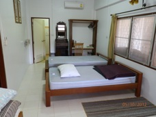 Bedroom apartment Phe Village Thailand