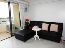 Livingroom VIP Mae Ramphung Thailand