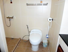 Bathroom apartment Mae rumphung