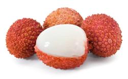 Lichi fruit