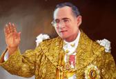 King Bhumibol Thailand