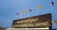 U-Tapao flygplats även kallas Pattaya flygplats