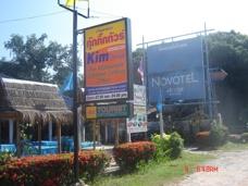 kim Restaurang Thailand