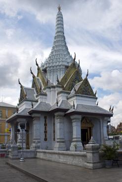 Lak Mueang Tempel Bangkok