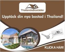 Köpa bostad i Thailand