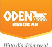 Oden Resor