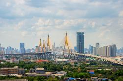 Bangkok lediga hotell
