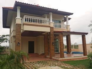 Hus på Blue Mango i Mae Phim