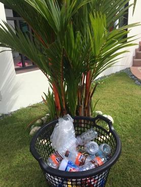 Återvinning i Thailand
