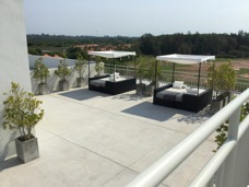 Grand Beach etagelägenhet i Mae Phim