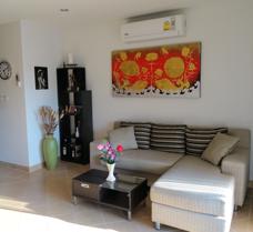 Lägenhet på Palm Leaf