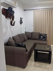 Lägenhet utrustad med tv och Wifi