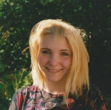 Evelina Foxberg