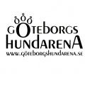 Logo till Göteborgs Hundarena