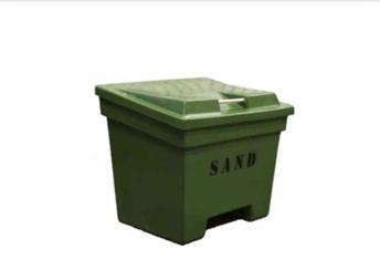 Sandlåda - Sandlåda 320 Liter