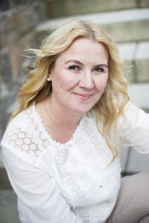 Charlotta Sjögren, Hudterapeut