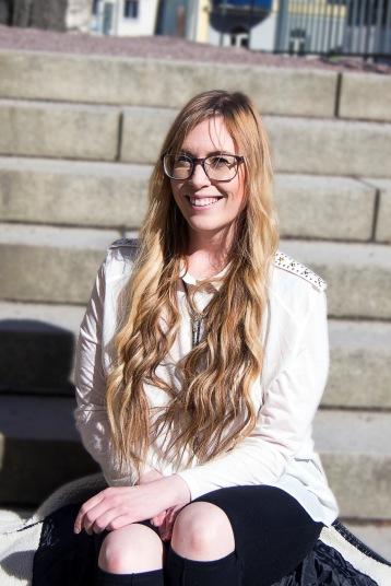 Sofia Lindsäth, Frisör