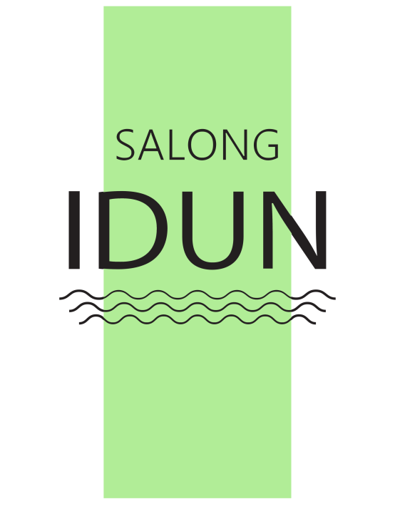 Logo - Salong Idun