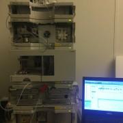 Agilent 1100-System Quart.pump/Wav. Det.
