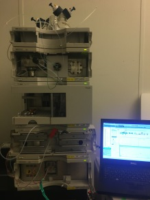 Agilent 1100-System Quart.pump/Wav. Det. - Agilent 1100 Quartinary