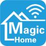 Led Slinga RGB med WiFi