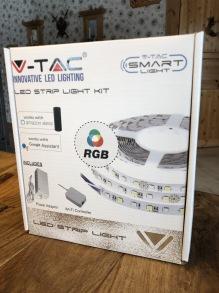 Led Strip Light Kit (Google Home) - Led Strip Light Kit (Google Home)