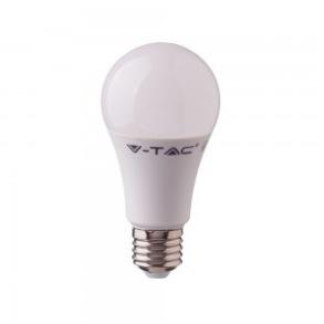 10W A60 E27 Lampa RGB+WW+CW -