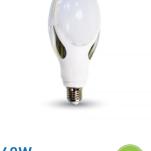 LED BULB 40W E27