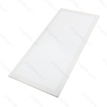 4 st Led Panel 60W 1200x600mm