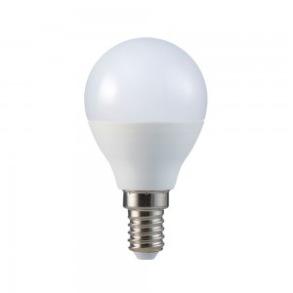 5W E14 LED RGB+WW+CW