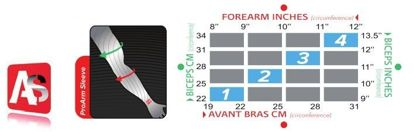 AS Prorace Armsleeves
