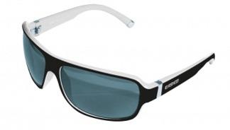 Casco SX- 61 Solglasögon vit/svart - Casco SX- 61 Solglasögon vit/svart