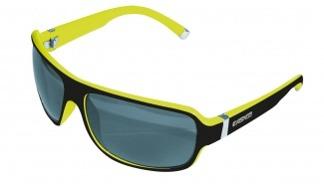 Casco SX- 61 Solglasögon gul/svart - Casco SX- 61 Solglasögon gul/svart