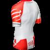 Triathlon Tr3 Aero Top Shortsleeve - Tr3 Aero Top shortsleeve Vit - XL