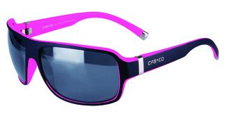 Casco SX- 61 Solglasögon pink/svart - Casco SX- 61 Solglasögon pink/svart