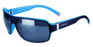 Casco SX- 61 Solglasögon blå/svart - Casco SX- 61 Solglasögon blå/svart