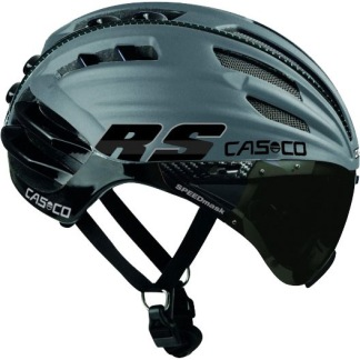 CASCO HJÄLM SPEEDAIRO RS ANTHRAZIT (GRÅ) - CASCO HJÄLM SPEEDAIRO RS ANTHRAZIT (GRÅ) - M