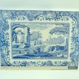 Tabletter - Blue Italian