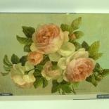 Tabletter - Antique Rose